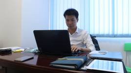 Công ty Cổ phần công nghệ thông tin 3ECODE