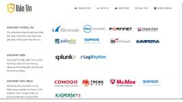 Công ty Công nghệ Bảo tín