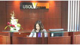 Công ty TNHH Usol Việt Nam