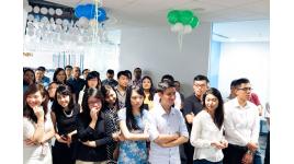 Công ty TNHH Nielsen Việt Nam