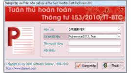Công Ty TNHH Phần Mềm Dami