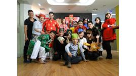 Công ty TNHH Mặt Trời Vàng Goldsun