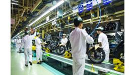 Công ty Honda Việt Nam