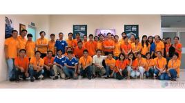 Công ty TNHH Luxoft Việt Nam