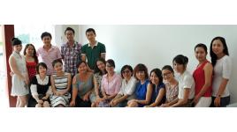 Công ty TNHH Thiên Ngân