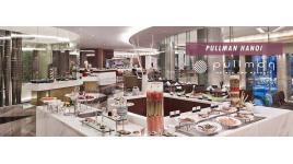 Công ty TNHH Global Toserco-Khách sạn Pullman Hanoi
