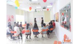 Công ty Cổ phần Đầu tư Giáo dục và Phát triển Nguồn Lực Quốc Tế Pasal