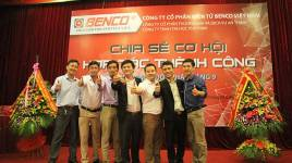Công ty Cổ phần Điện tử Benco