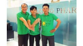 Công ty TNHH Zuellig Pharma Việt Nam