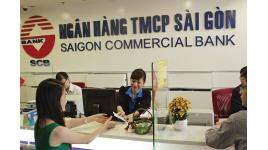 Ngân hàng Thương Mại Cổ Phần Sài Gòn(SCB)