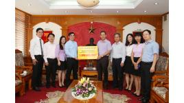 Ngân hàng TMCP Sài Gòn- Hà Nội (SHB)