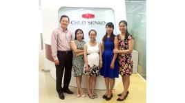 Công ty TNHH DV Thiết Kế Chuo Senko Vietnam