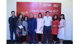 Công ty TNHH TM và CN kĩ thuật TNT