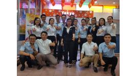 Công ty TNHH TM-DV Điện gia dụng Thiên Phú