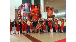 Công Ty Vàng Bạc Đá Quý Bảo Tín Minh Châu
