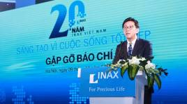 Công ty TNHH LIXIL Việt Nam