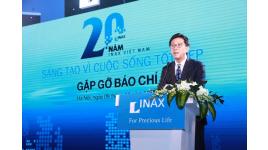 Công ty TNHH LIXIL Việt Nam - Đồng Nai