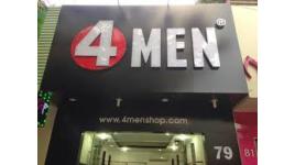 Công ty thời trang 4MEN