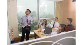 Công ty TNHH Bảo hiểm nhân thọ Prudential Việt Nam