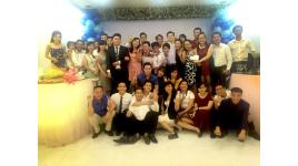 Công ty TNHH SX TM & DV Song Ân