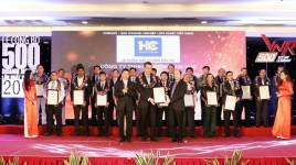 Công ty TNHH Thương Mại VHC