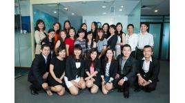 Công ty TNHH RGF HR Agent Việt Nam