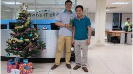 Công ty TNHH bbv Việt Nam
