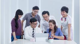 Công ty TNHH Công Nghệ Thông Tin ELCA Việt Nam