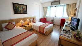 Công ty TNHH Khách sạn Quốc tế Bảo Sơn