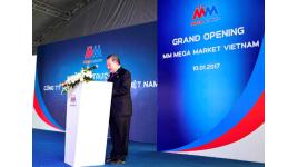 Công ty TNHH MM Mega Market Việt Nam