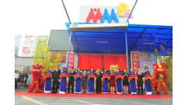 Công ty TNHH MM Mega Market ( Việt Nam )