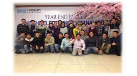 Công ty TNHH Nissho Electronics Việt Nam