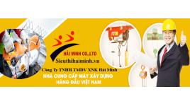 TMDV Xuất Nhập Khẩu HẢI MINH