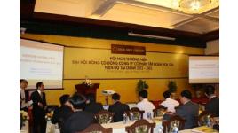 Công ty TNHH Quảng cáo Thương mại Sen Vàng