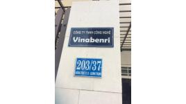 Công ty TNHH Công nghệ Vinabenri