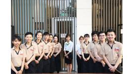 Công ty TNHH Sushi Uraetei
