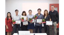 Công ty TNHH Agency Spring Việt Nam