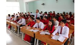 Trường đại học công nghệ TP. Hồ Chí Minh