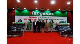 Công ty cổ phần tập đoàn điện lạnh điện máy Việt Úc - Tập Đoàn Kangaroo