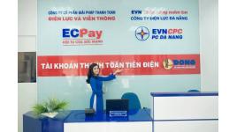 Công ty CP Giải pháp Thanh toán Điện lực và Viễn thông