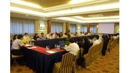 Công ty TNHH Taisun Việt Nam