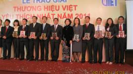 Công ty TNHH TM&DV Thiên Nam Hòa