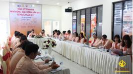 Công ty Cổ Phần Phân Phối Dược Sài Gòn