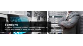 Easy Information Technology Solution Co., Ltd.