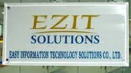Easy Information Technology Solution Co., Ltd.