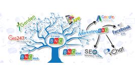 Công ty cổ phần công nghệ BNC