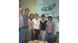 Công Ty Cổ Phần Đầu Tư Thương Mại Và Du Lịch Thân Thiện Việt Nam