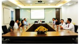 Công ty TNHH Avery Dennison Ris Việt Nam