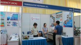 Công ty Cổ phần Yamaguchi Việt Nam