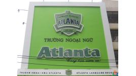 Trường Ngoại ngữ Atlanta